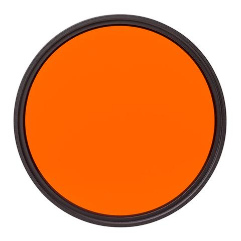Heliopan orange 22 filter