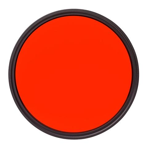 Heliopan sh-pmc multi coated red 29 filter