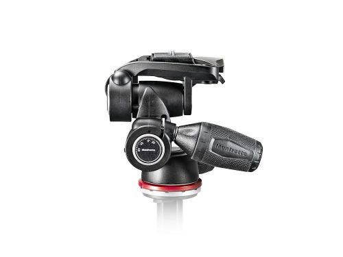 Manfrotto 804rc2 basic pan/tilt head