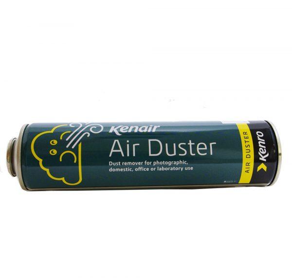 Kenro kenair clean air duster spare cartridge 360ml