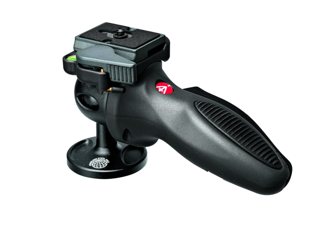 Manfrotto 324rc2 heavy duty grip action ball head