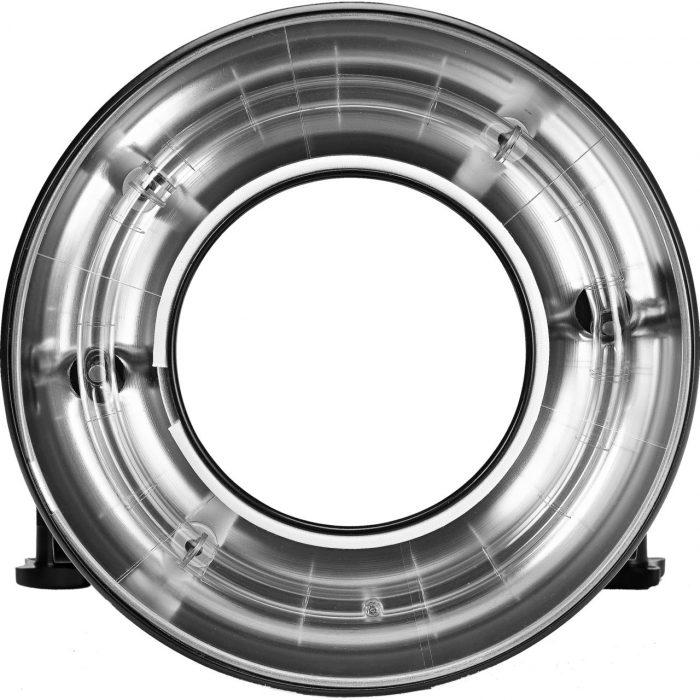Profoto acute/d4 ring