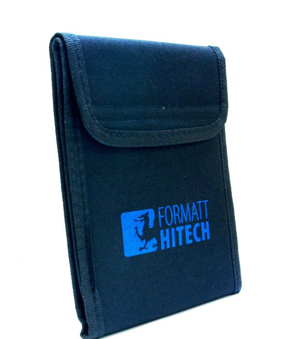 Formatt hitech 100mm (4″) 6 filter pouch