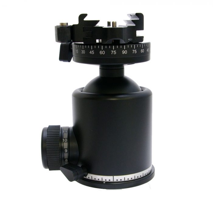 Arca-swiss monoball z1+ 801114 dp flip-lock