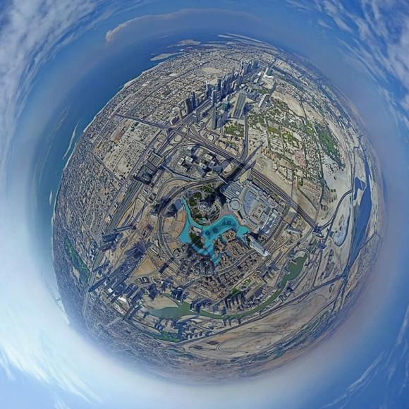#Burj360