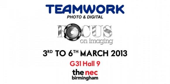 Teamwork Digital at Focus on Imaging