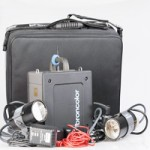 Used Bron Mobil A2R Pack Kit