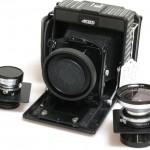 Horseman 45HD Three Lens Kit