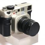 Used Mamiya 7 MkII cw 80mm f4L