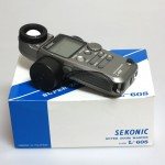 Used Sekonic L-608