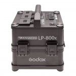 Godox LP-800X Lithium Ion Power Inverter Front View