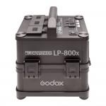 Godox LP-800X Lithium Ion Power Inverter Front View