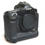 Used Canon EOS 1 DS Mk II Body