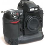 Used Nikon D3 Body