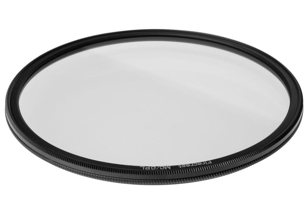 Formatt hitech firecrest ultraslim circular polariser