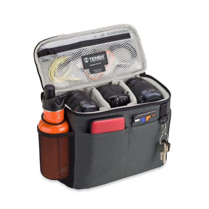 Tenba tools byob camera insert – byob 10
