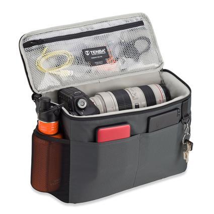 Tenba tools byob camera insert – byob 13