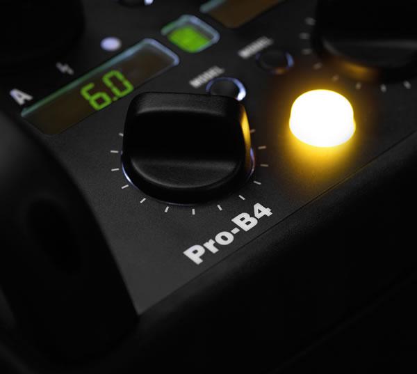 Profoto Pro-B4