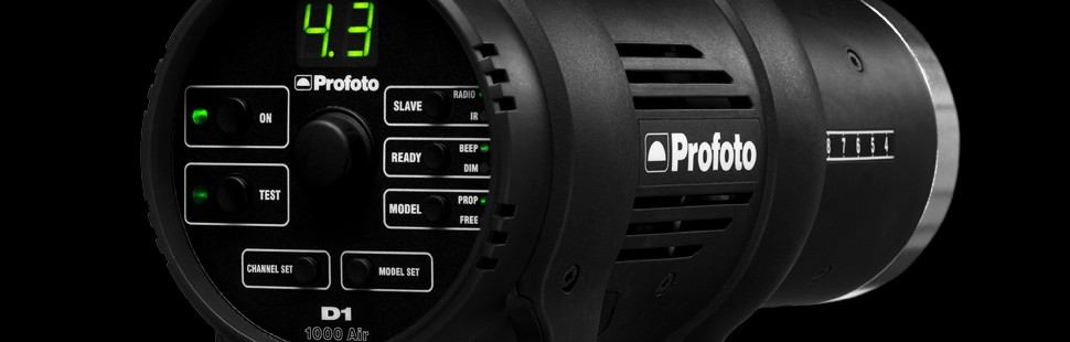 Profoto D1 Kits