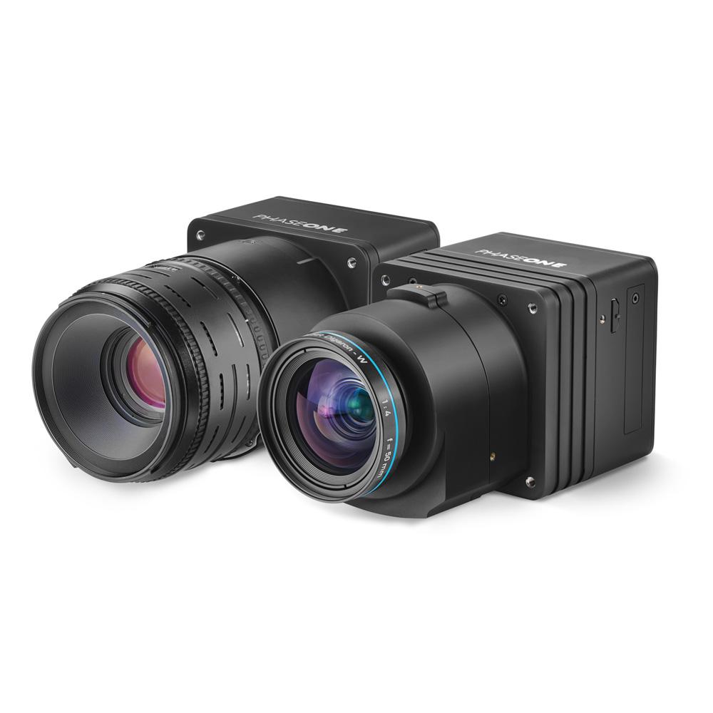 Phase one ixu/ixu-rs aerial camera series