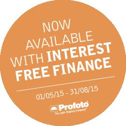 Profoto B2 Interest Free