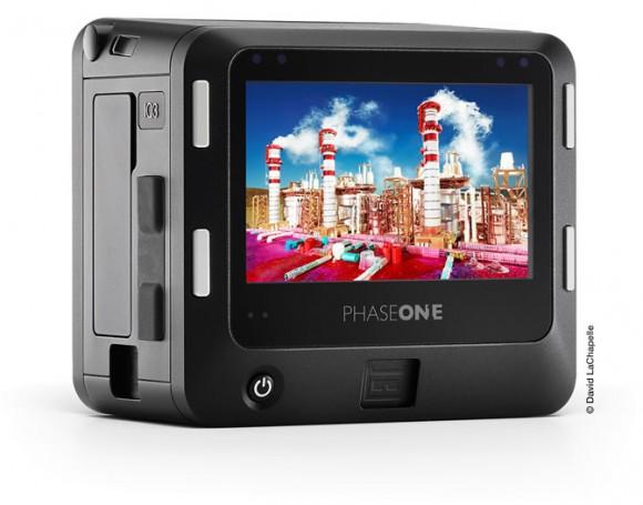 Phase One IQ3 80MP Digital Back