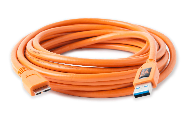 TetherTools Cables