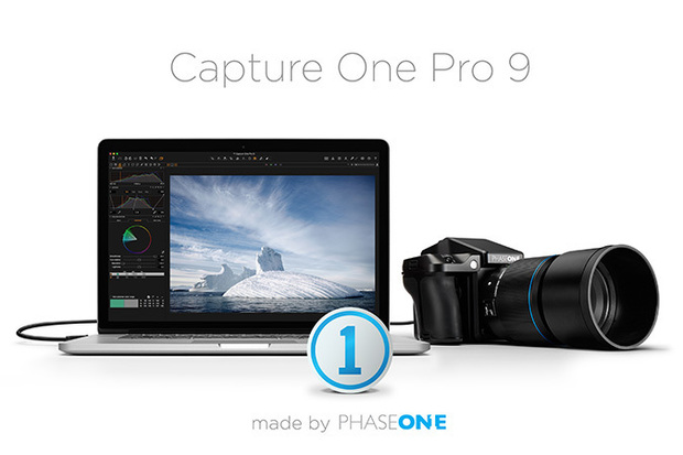 Capture One Pro 9.1.2