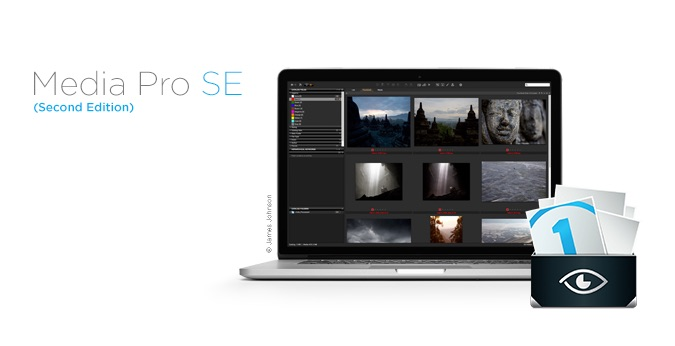 Phase One Media Pro SE