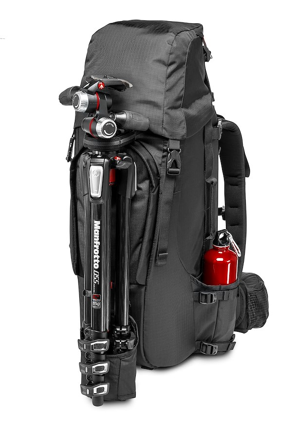 Manfrotto pro light camera backpack tlb-600 for dslr  *reduced price