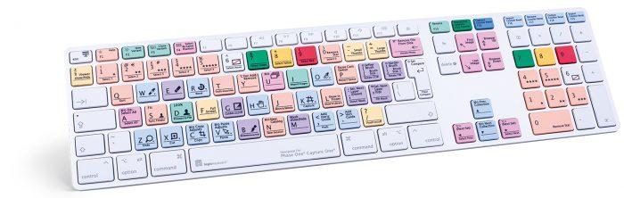 Phase one capture one pro keyboard