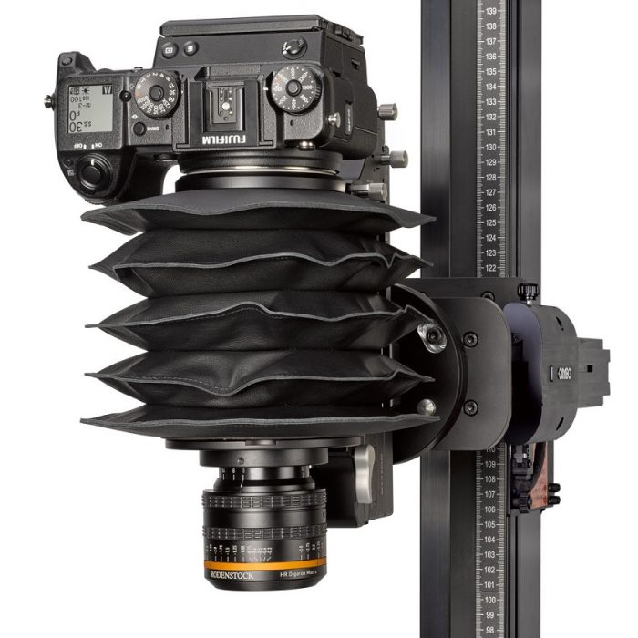 Cambo actus actar-120mm lens