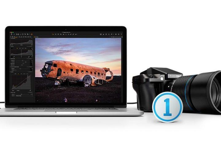 Leaf Credo 80 & Phase One XF Camera System Offer