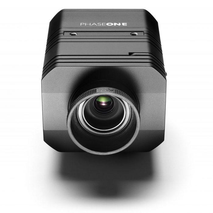 Phase one ixg camera system
