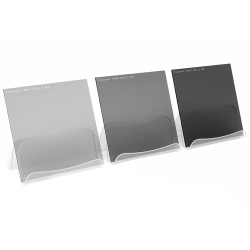 Formatt hitech firecrest nd filter kit