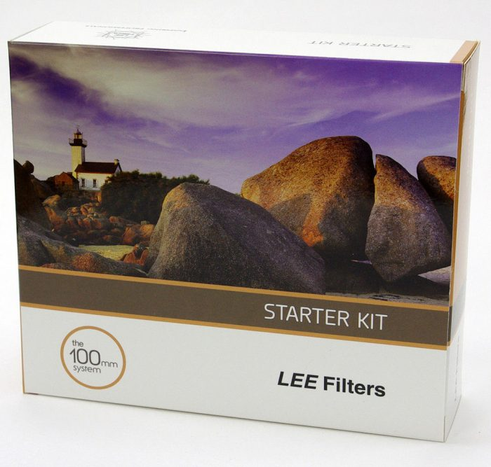Lee filters 100mm starter kit