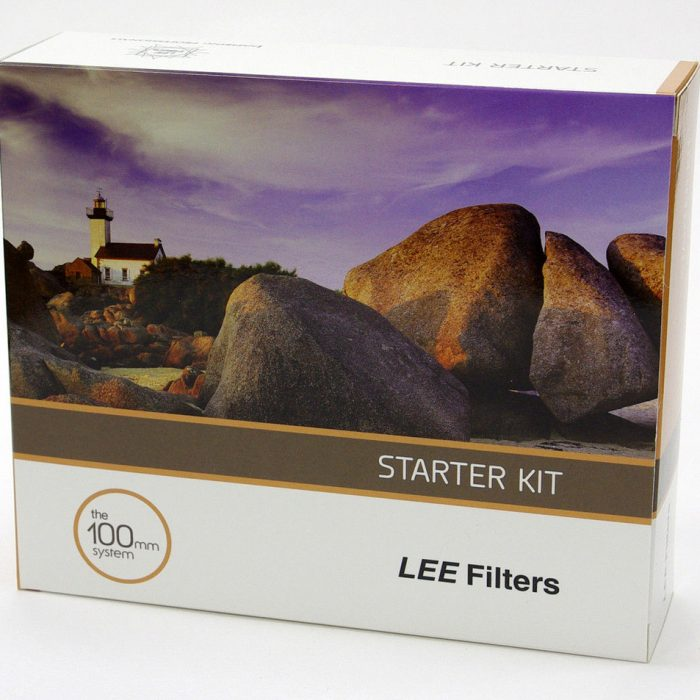 LEE 100mm Starter Kit