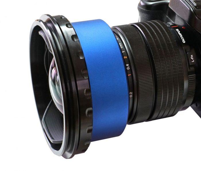 Lee olympus 7-14mm adaptor ring