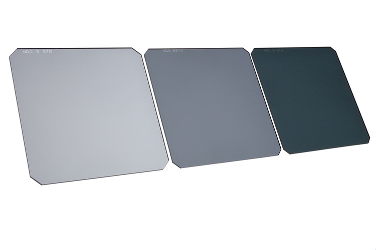 Formatt hitech neutral density 3 filter kit