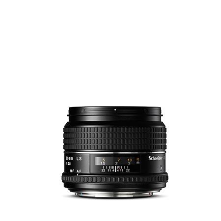 Schneider-kreuznach fast sync 80 mm f/2.8 lens