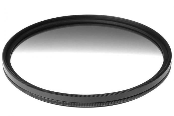 Formatt hitech circular firecrest nd grad filter