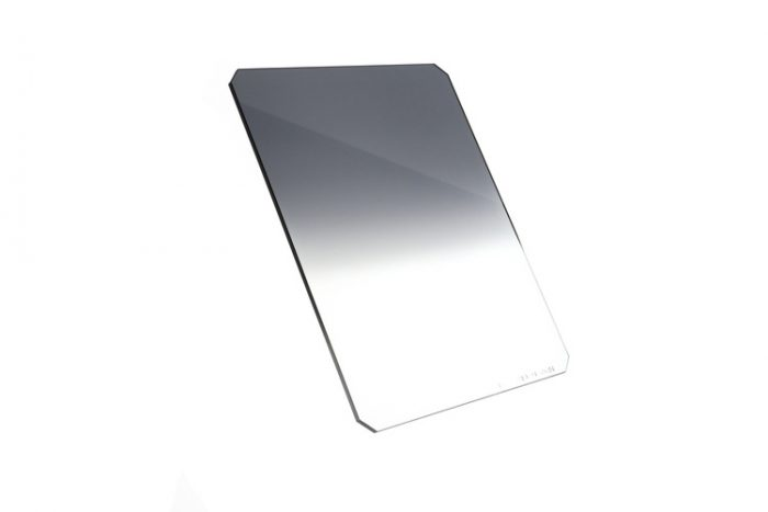 Formatt hitech graduated nd filter options