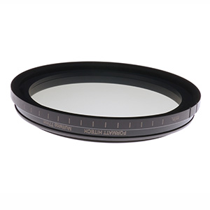 Formatt hitech variable nd filter