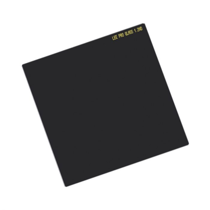 Lee filters 100mm proglass irnd neutral density filter
