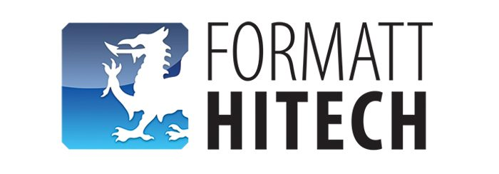 Formatt hitech logo ed 1