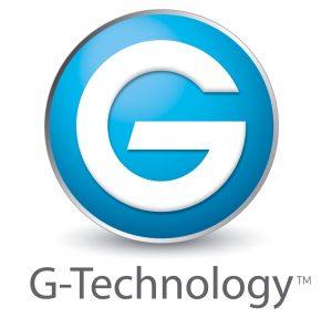 G-Tech Logo