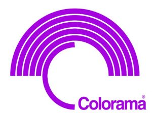 Colorama Logo Rz