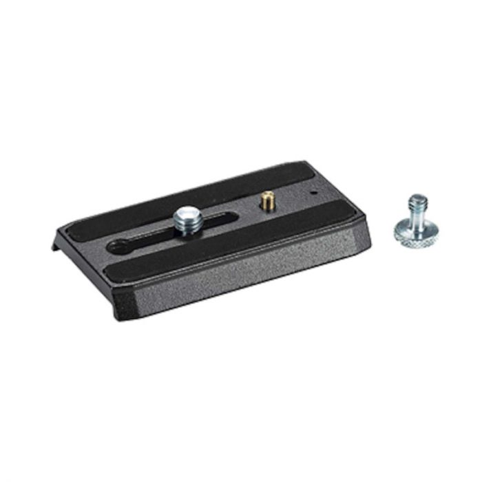 Gitzo quick release plate, medium c – gs5370mc