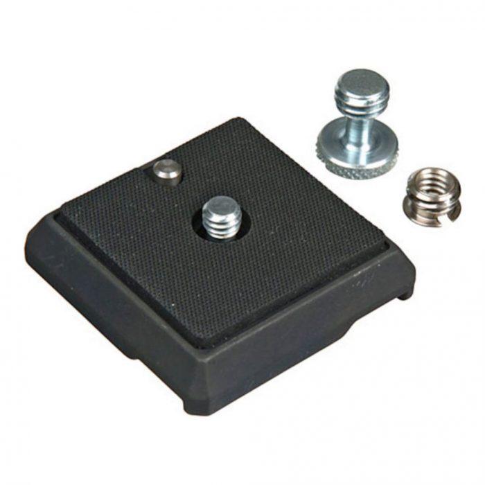 Gitzo quick release plate, square c – gs5370c
