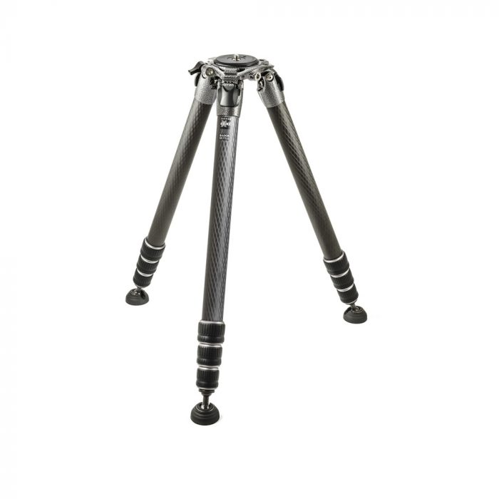 Gitzo systematic tripod series 5 . 4 sections gt5543ls